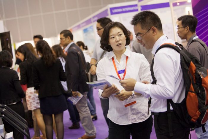 Vitafoods Asia 2015: Asia's Definitive Nutraceutical Event
