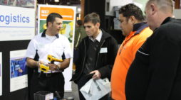 Materials Handling & Logistic Show to run alongside Foodtech Packtech