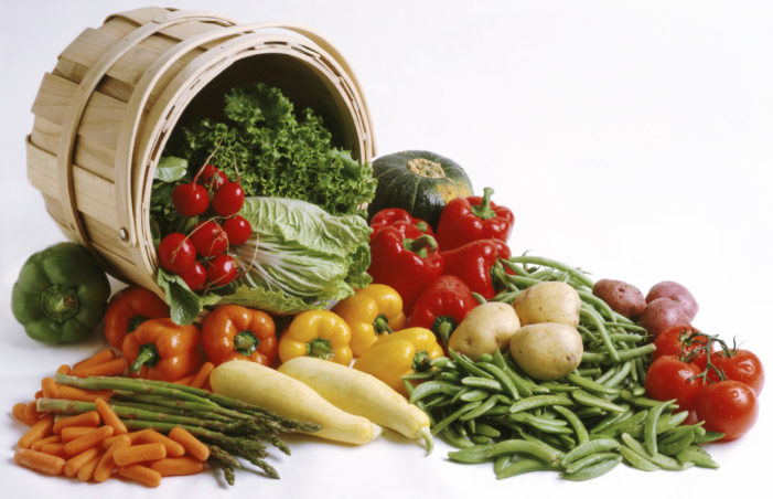 The True Value of Sustainable Foods